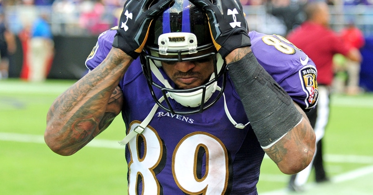 Top 10 Ravens Without A Super Bowl Ring  bae01013e0