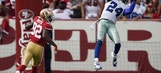 Morris Claiborne's Return Comes at the Perfect Time