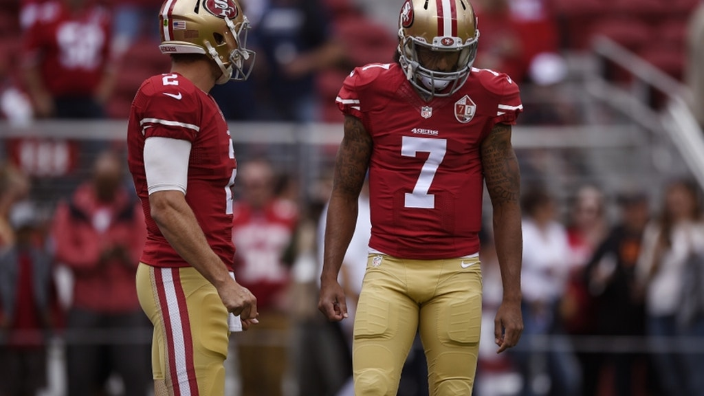 d2041d38 San Francisco 49ers: Best and Worst Players at Each Position ...