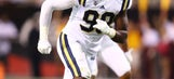 Colts take OLB Takk Mckinley in Kiper's Mock 1.0