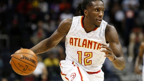 Taurean Prince, Utah Jazz
