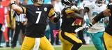 Steelers: Wild Card Weekend Fantasy outlook