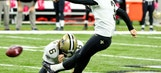 Saints Season Recap Part 4: Special Teams Grade and Addressing the Future