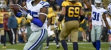 David Irving: 'I'm hungry to return to the Dallas Cowboys'