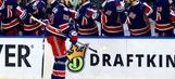 New York Rangers: Return of Offense Means the Return of Defense