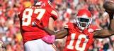 Kansas City Chiefs 2017 schedule: Tough slate looms