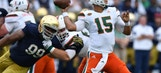 Miami Hurricanes Football: A Farewell to Brad Kaaya