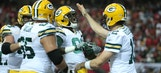 How the Green Bay Packers can defeat the Falcons in NFC Championship