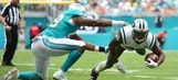 Miami Dolphins cut Jason Jones; injury updates