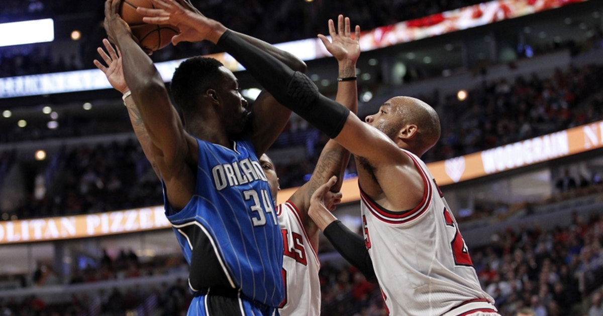 Magic Wands: Orlando Magic vs. Chicago Bulls | FOX Sports