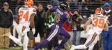 Breshad Perriman Has Potential But Is Still Developing