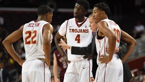 USC Trojans (150-1)
