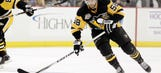 Pittsburgh Penguins: Kris Letang on Injured Reserve