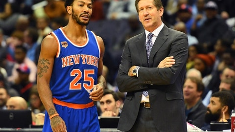 New York Knicks (23)