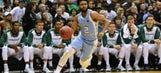 UNC Basketball: Joel Berry II named Co-ACC Player of the Week