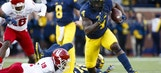 Michigan Football: Having A Feature Running Back Is Overrated