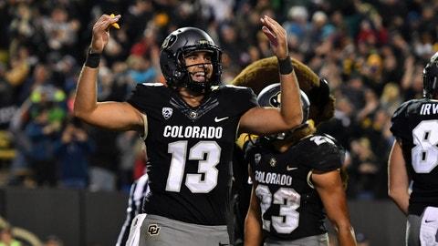 Colorado: 10-4