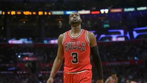 Chicago Bulls (22)