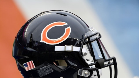 Chicago Bears: +500 (5/1)