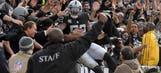 Four Oakland Raiders Make PFWA's 2016 All-AFC PFWA Team