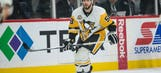 NHL Daily: Kris Letang, Jesse Puljujarvi, Brendan Perlini