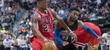Dallas Mavericks at Chicago Bulls: Happy Birthday, Dwyane Wade!