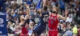 Mavericks Look for First 3-Game Win Streak in Chicago