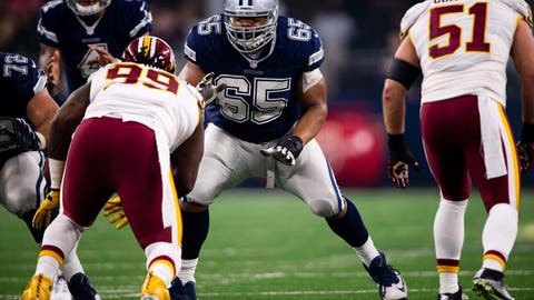 November 30: Washington Redskins at Dallas Cowboys, 8:25 p.m. ET