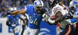 Free Agency Could Solve Detroit Lions Linebacker Woes