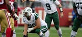 Bryce Petty needs to improve in two key areas with the Jets