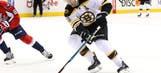 Boston Bruins: David Backes Ready To Return