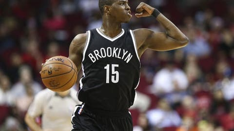 Brooklyn Nets: Isaiah Whitehead