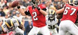 2016 Atlanta Falcons in Review: Top players of the year