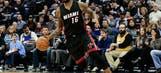 Miami Heat: James Johnson Finds A Role In Miami