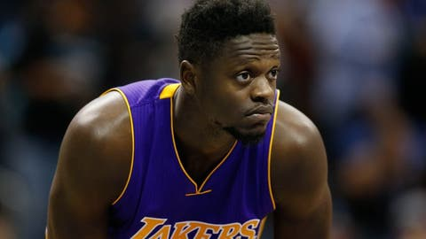 Julius Randle, Los Angeles Lakers (third season)
