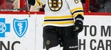 Boston Bruins: Brad Marchand Named NHL Star Of The Week
