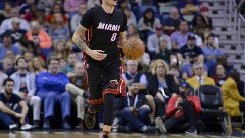 Miami Heat (98.2)