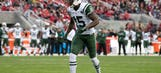 Coffee with the Jets: Brandon Marshall feels underpaid