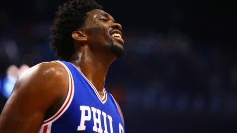 Philadelphia 76ers (29)