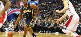 Playing Kevin Seraphin at Power Forward May Eventually Pay Off