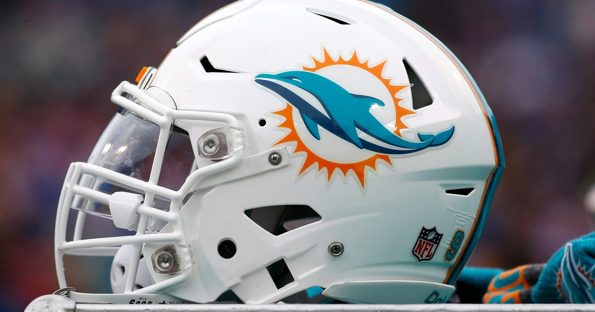 Miami Dolphins 5 Best First Round Draft Picks Since 1990