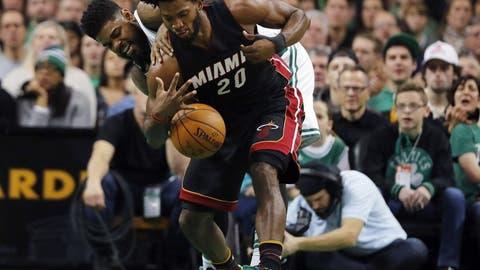 Miami Heat (25)