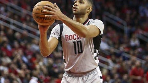 Houston Rockets (103.6)