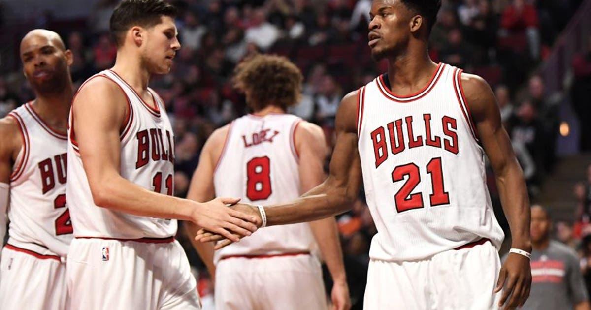b400b27759ca Chicago Bulls  5 Midseason Takeaways From 2016-17