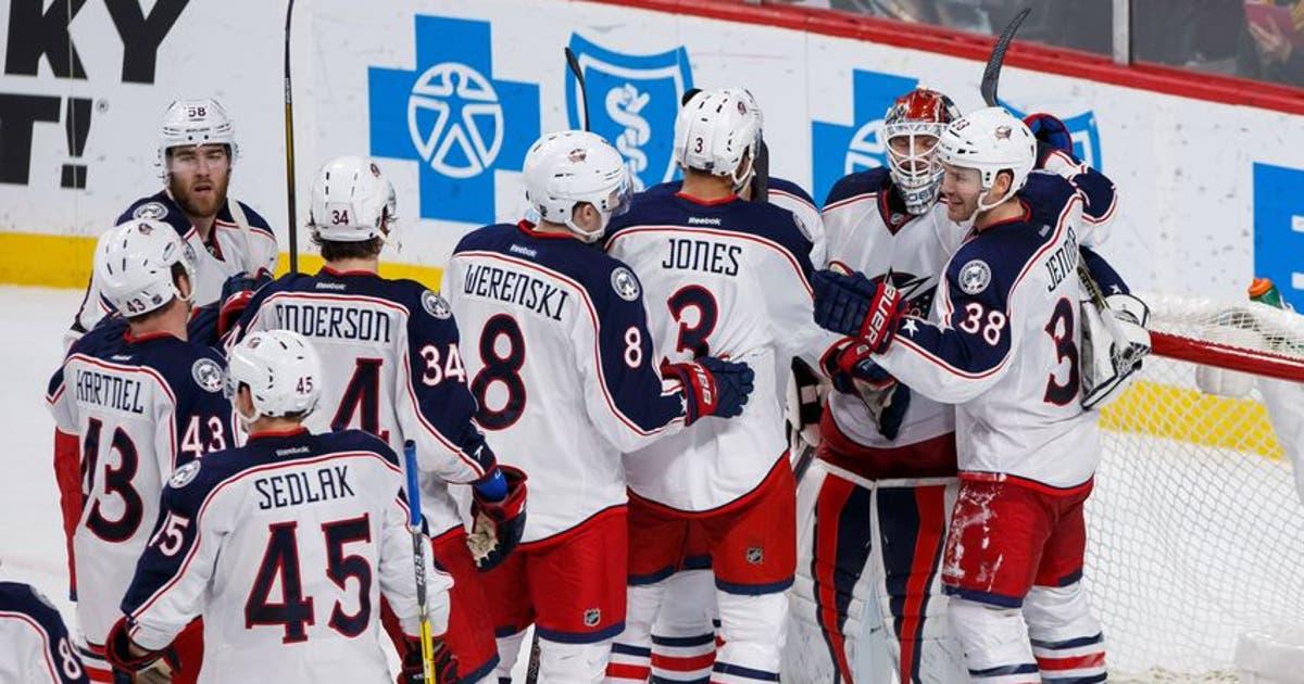 5d1984ba59261 NHL Power Rankings  Week 13 Injuries