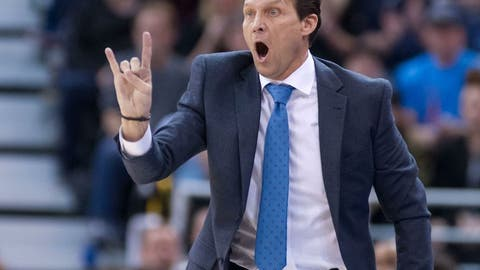 Utah Jazz: A-