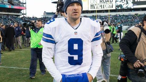 Trade Tony Romo