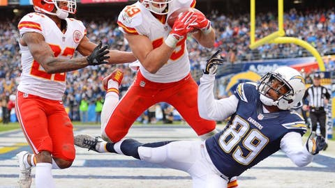 The Chiefs have a you-just-can't-explain-it defense