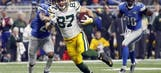 Green Bay Packers: Stock up, stock down entering Wild Card Weekend