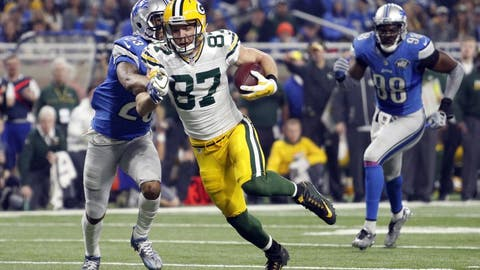 Dec. 31: Packers at Lions (3-4)